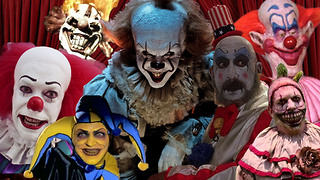 Our Favorite Killer Clowns - Video
