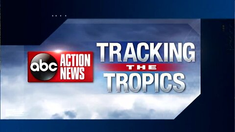 Tracking the Tropics | June 24 Morning Update
