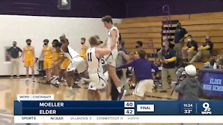 WCPO 9 Sports: HS hoops roundup