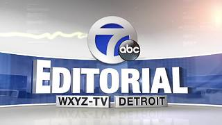 Editorial for 3-22-2018 - Video
