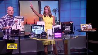The Innovation Insider showcases back to school electronic devices - Video