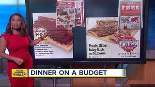 Dinner on a budget: Grilling deals for Labor Day - Video