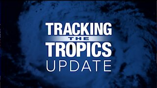 Tracking the Tropics | September 26 evening update