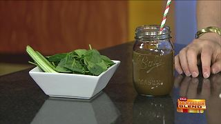 Four Recipes to Sneak Greens into Your Diet