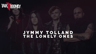 TT | Jymmy Tolland (The Lonely Ones / Bobaflex)