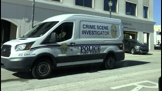 Body found at Fort Pierce City Hall parking garage ID'd