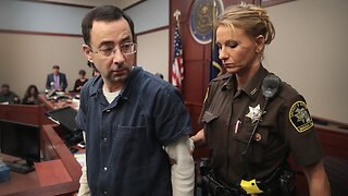 Nassar Sexual Abuse Case's Fallout Doesn't End With His Sentencing