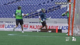 Professional Lacrosse bringing more than sports to return