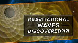 Have Gravitational Waves Been Discovered?!? - Video