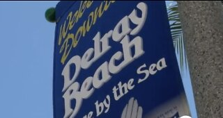 Delray Beach Development getting national attention