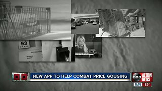 Florida AG, Tampa Bay law enforcement to crack down on price gouging