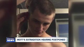 Teen hearing postponed