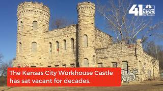 Abandoned KC: Kansas City Workhouse Castle - Video