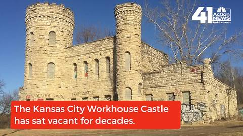 Abandoned KC: Kansas City Workhouse Castle