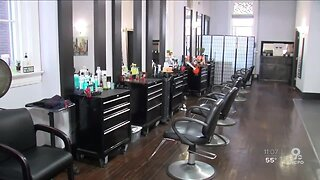 DeWine announces plans for reopening salons, barbershops