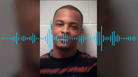 T.I. 911 Call Reveals Star Screaming at Guard: 'I Own Property Here, You Work for Me!'