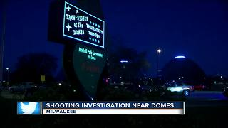 19-year-old woman seriously injured in shooting near Mitchell Park Domes