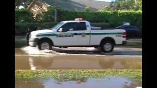 Homeowners may see flood relief - Video