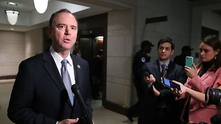 Democrats Aren't Giving Up House Intel Probe On Russian Meddling - Video