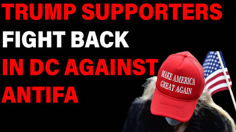 Patriots Fight Back Had ENOUGH Of The Harassment Today!