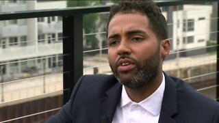 Milwaukee in Pain: Filmmaker highlights issues facing African American community due to COVID-19