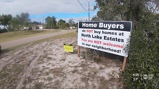 Neighbors concerned about planned Tarpon Springs development