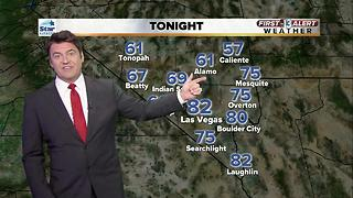 13 First Alert Weather for July 3 - Video
