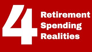 4 Retirement Spending Realities You MUST Know