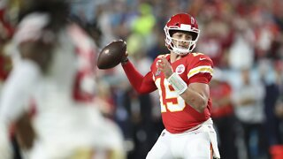 Patrick Mahomes Joins Kansas City Royals Ownership Group