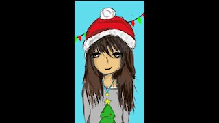 merry christmas and happy new year yeay