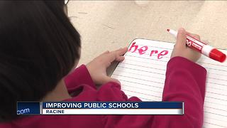 Budget amendment could avoid state takeover of Racine schools - Video