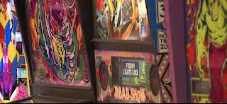 Anonymous donor puts Pinball Hall of Fame over fundraising goal