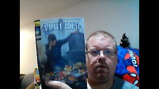 Bible Comic Book Alberto book one