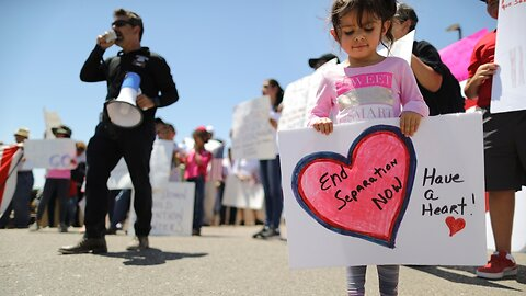 Separated Migrant Children Could Face Long Term Mental Health Issues