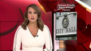 County parks millage passes in Jackson - Video