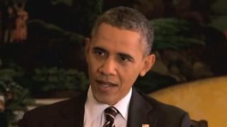 Barack Obama Quote - Video