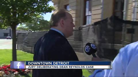 Macomb County federal corruption trial begins witness testimony Thursday