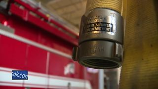 Critical shortage of volunteer firefighters leaves Northeast Wisconsin communities in danger - Video