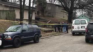 KCK police investigate triple homicide near 11th and Tenny - Video