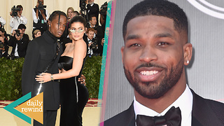Travis Scott BREAKS THE BANK For Kylie Jenner's Gift! Tristan Speaks Out About Baby!   DR