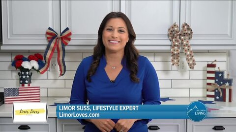 Celebrate Independence! // Limor Suss, Lifestyle Expert