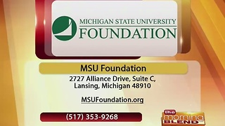 MSU Foundation -12/16/16 - Video