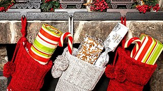 Holiday Help: Fun Stocking Stuffers for Under $10 - Video