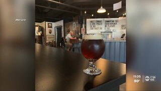 Brewery owners pleading with state to reopen