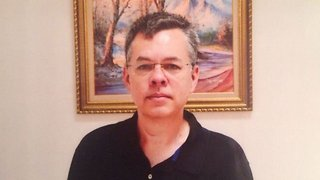US Reportedly Strikes Deal With Turkey For Detained Pastor's Release