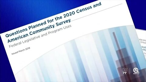 Census challenges amid COVID-19 outbreak