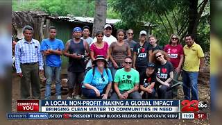 A local organization making a global impact - Video