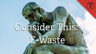Stuff You Should Know: Consider This: E-Waste - Video