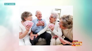 SENIOR CARE MOMENT: Staying Socially Engaged & Active