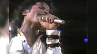 1988: Michael Jackson's last performances in Indianapolis - Video
